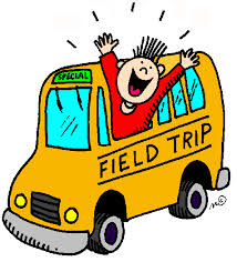Let's take a field trip…