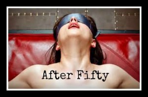 Fifty blindfold